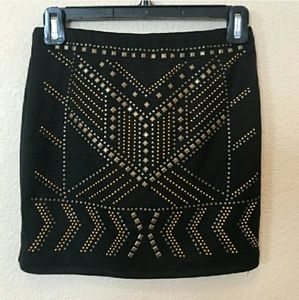 Sale! 3 for $25 Studded Mini